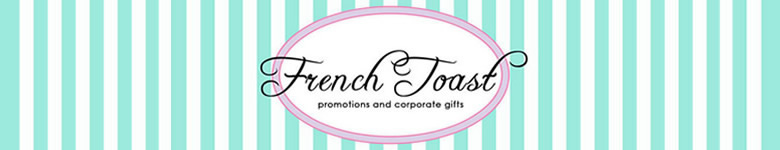 Frenchtoast corporate gifts.